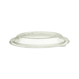 Salad Bowl Lid RPET Φ15cm (for 500,750,1000ml Salad Bowls)