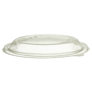 Salad Bowl Lid RPET Φ18.5cm (for 900,1100,1300ml Salad Bowls)