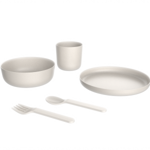 Reusable Dinner Set
