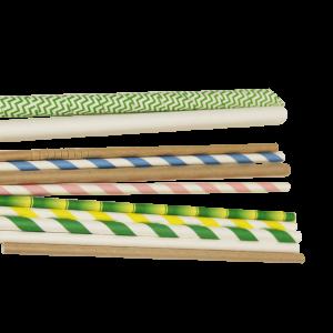 Paper Straight Straws