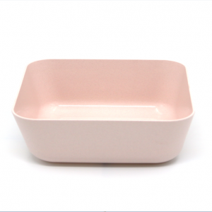 CPLA 18.5cm Square Bowl