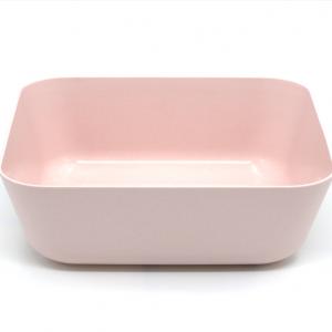 CPLA Square Bowl 24cm