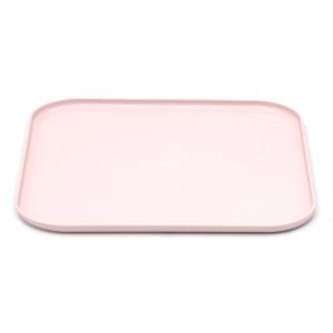 CPLA 10″ Square Plate