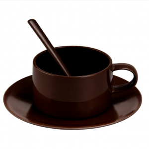 CPLA Coffee Cup Set