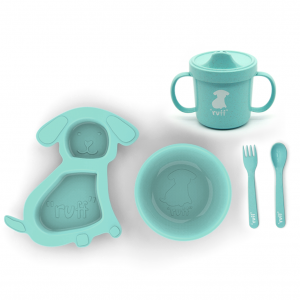 Doggie CPLA Kids Dinner Set (5pcs)