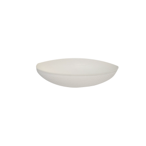 Sugarcane Appetizer Plate Oval