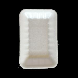 PLA Foam Tray 12×18 h2.2cm