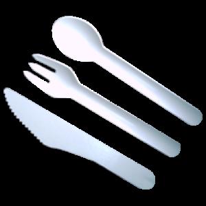 BIO Paper Cutlery