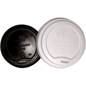 CPLA Coffee Cup Lids