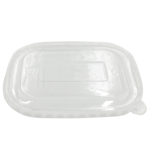 Lids for BIO Kraft Rectangular Containers