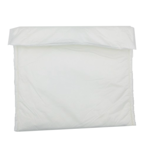 BIO Thermal Flap Pouch with PLA Filling (S) 450x400mm Flap=100mm