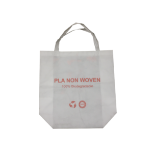 PLA Non Woven Shopping Bag